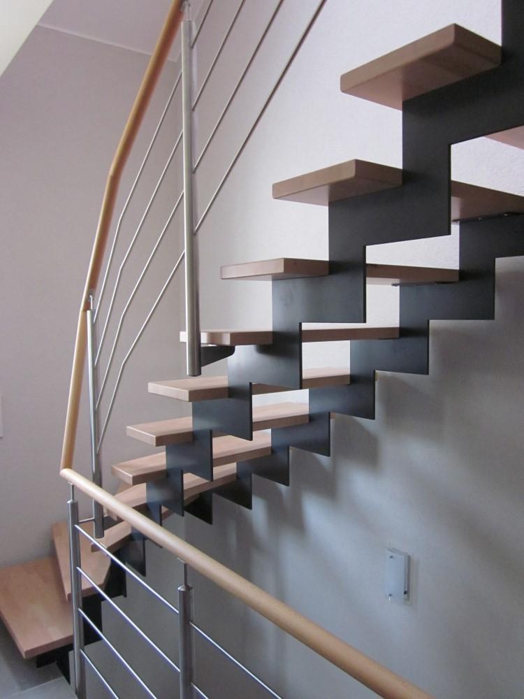 seco step treppen zuverl ssiger partner f r den metallbau luxforge. Black Bedroom Furniture Sets. Home Design Ideas