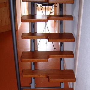 eco step escaliers m tal inox construction m tallique luxembourg. Black Bedroom Furniture Sets. Home Design Ideas